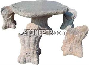 Stone Table & Furniture