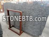 China Meteor Blue Granite