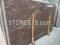 Brazil California Gold Granite