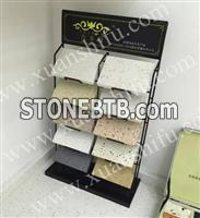 table display for Artificial Stone