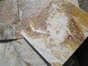 Golden Red Gneiss