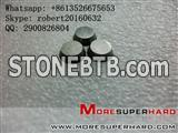 RXGN Polycrystalline diamond(PCD) Cutting Tool Inserts For Machining Mirror Resin Lens