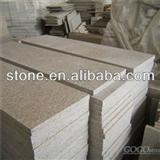 Yellow Granite Paver Slabs