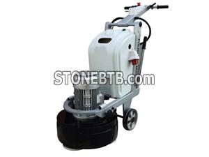 Concrete Polisher