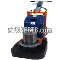 Concrete Stone Floor Grinder Polishing Machine