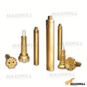 MAXDRILL Down The Hole Hammer and bit