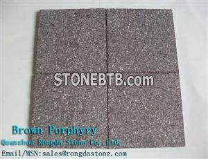 Purple Porphyry