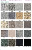 Granite Tile Slab Countertop