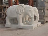 The Elephant ; Shi Xiang ; Landscape Images; Stone Animals; Stone animals;