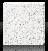 White Quartz Counter