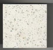 beige quartz slab