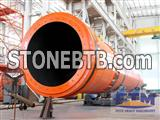 Rotary Dryer In Cement Industry/Rotary Dryer For Building Materials