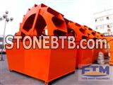 Gravel Sand Washer/Sand Washer Machine