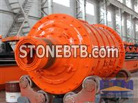 Ball Mill For Sale In China/Ball Mill Grinding Machine