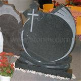 Granite G654 Tombstone