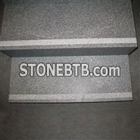 Granite G654 Stair and Riser