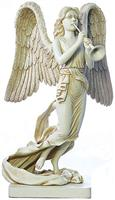 Figure Craftworks--Angel