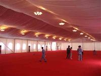 Marquee Tent Shelter