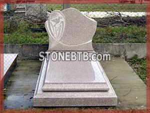 Sell France style tombstone monument 7