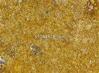 Van Gogh Golden Travertine