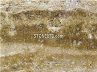 Coffee Travertine (Iran)