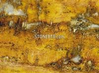 Copper Travertine