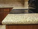 Granite Countertops -(Tiger Skin Yellow)
