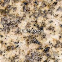 Tiger Skin Yellow Granite Tile