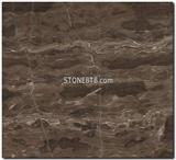 China Coffee Brown Marble