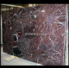 Rosso Lavento Marble slab