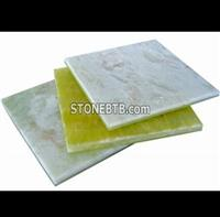 Stone Glass Composite Panels