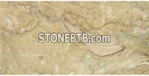 Fossil Beige Marble Tiles