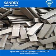 Diamond Granite Slab Cutting Segment