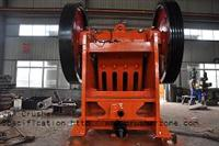 Nice Jaw Crusher Equipments