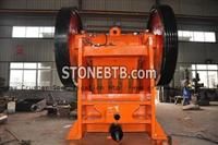 Longzhen Iron ore Crusher Machine,Jaw Crushers