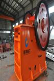 Mineral jaw crusher
