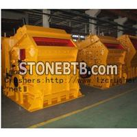 Vertical Impact Crusher