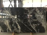 Nero fantasy,  Black granite