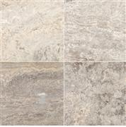 Silver Travertine Afyon