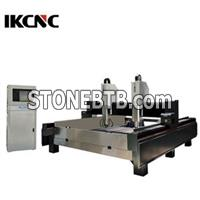 CNC Router Machine For Stone Marble And Granite