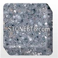 Big particles solid surface BA-1324