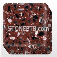 Big particles solid surface BA-F8029