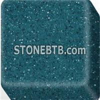 Composite Resin Stone Solid Surface Slab BA-1328