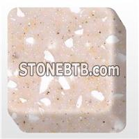 Baotrol BA-PDH602 Solid Surface Big Particles Artificial Marble