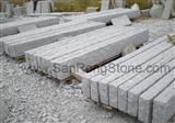 G603 grey granite Kerbstone