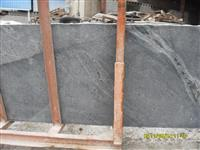 Silver Grey Granite Slabs