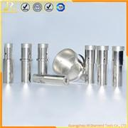 Electroplated Diamond Grinding Wheel Sharpening Core Drill Bits For Jewelry,glass And Stone