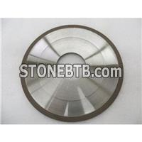 1A1 Resin Diamond And CBN Cuting Off Wheel