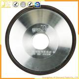 Widely Used 12V9 Diamond And CBN Cup Grinding Wheel For CNC Machine