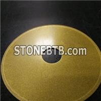 Electroplated Diamond Cutting Disc And CBN Saw Blade For Glass